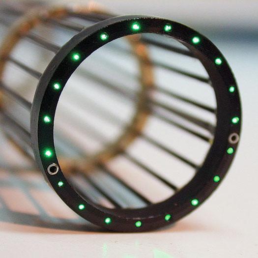 Fiber Optic Assemblies